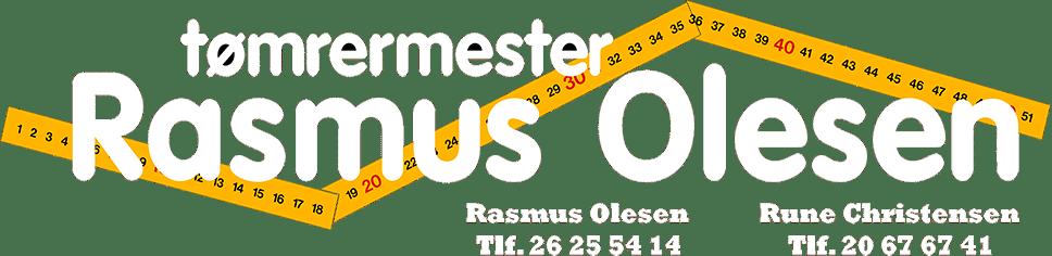 Tømrermester Rasmus Olesen